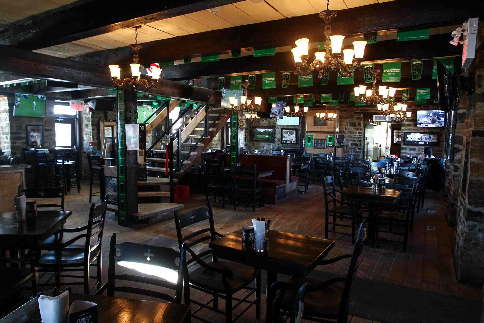 Ye Olde Orchard Pub & Grill - CHATEAUGUAY