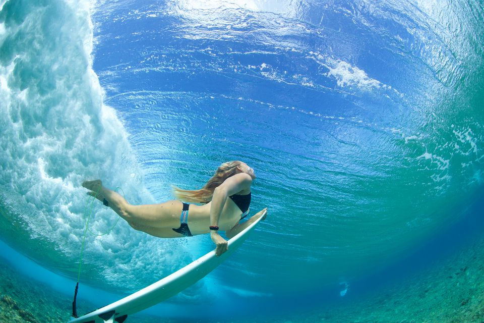 10 of the best surf destinations in africa