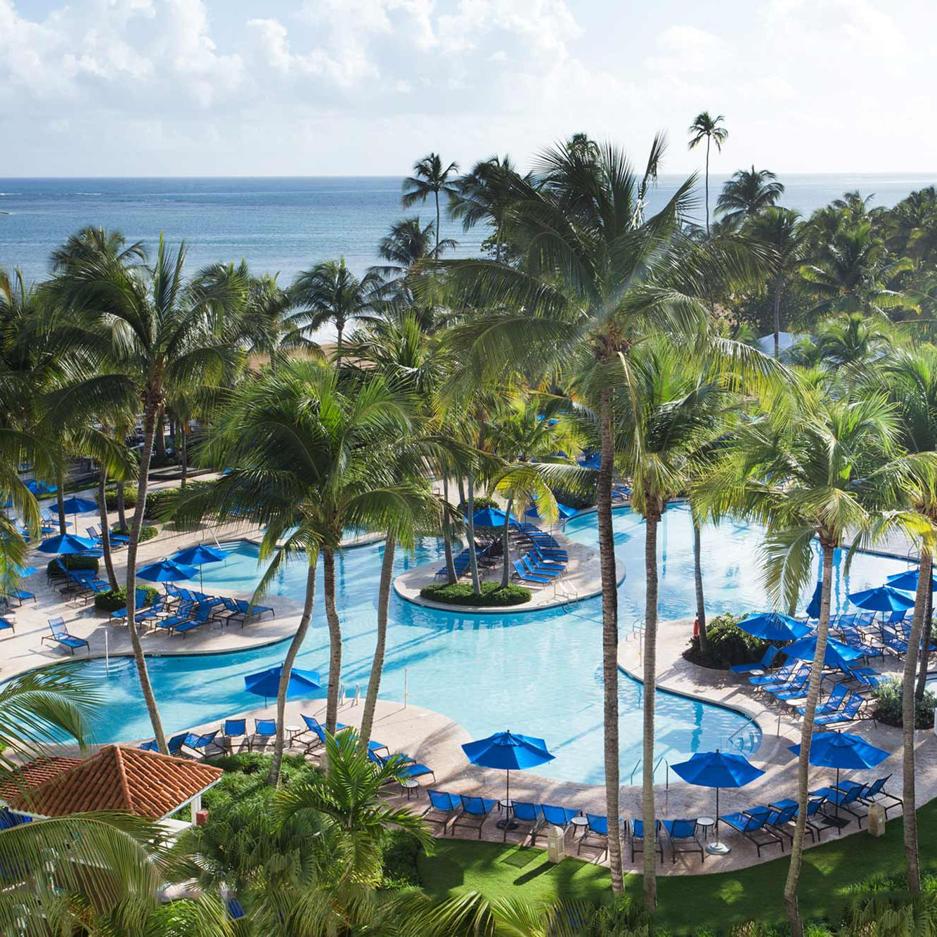 The 9 Best All-Inclusive Puerto Rico Resorts of 2020