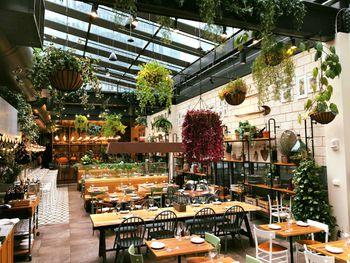 The Best Restaurants In Beacon Hill