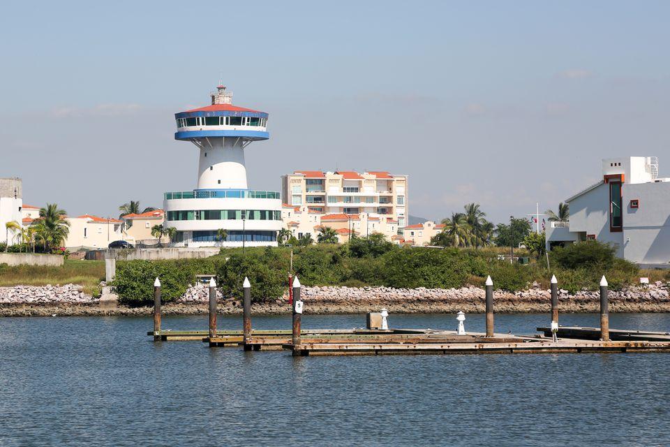 Marina El Cid - Mazatlán - Sinaloa - México