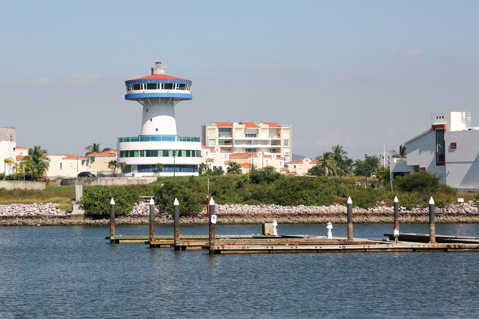Marina El cid - Mazatlan - Sinaloa - Mexico