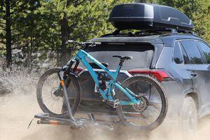 Kuat Sherpa 2.0 Bike Rack