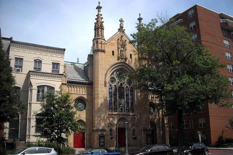 Iglesia Reformada Gracia