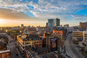 Manchester, U.K.