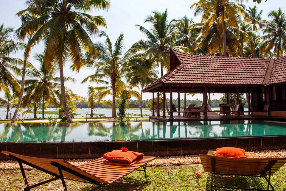Kerala Backwaters: 10 Top Kumarakom Hotels and Resorts | 960 x 642 jpeg 144kB