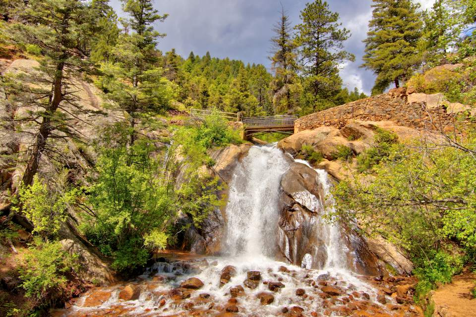 Image result for helen hunt falls header