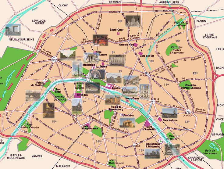 Map Of France With Paris.Contemporary And Historical Maps Of Paris France