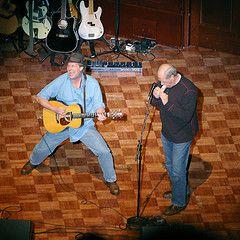 Ann Arbor Folk Festival, 2007