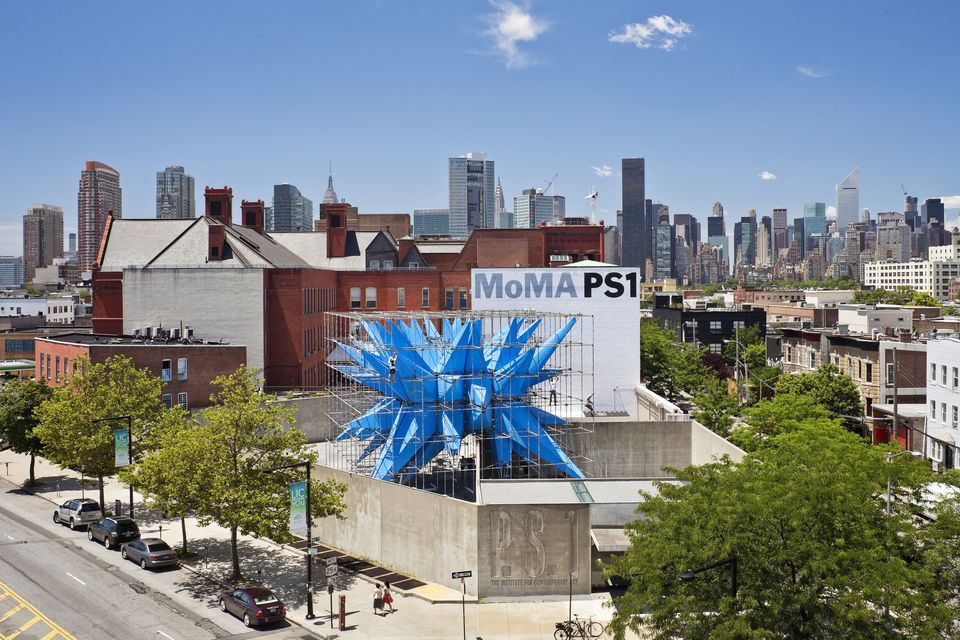 MoMA PS1 in Queens