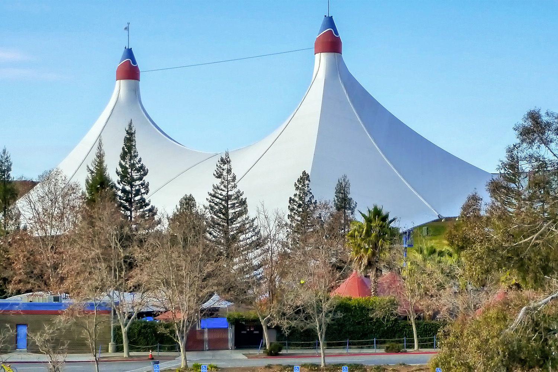 Shoreline Amphitheater Summer Concerts Mountain View