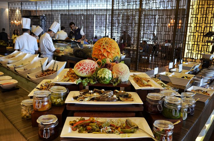 Strange Best Mumbai Sunday Brunch Restaurants Interior Design Ideas Clesiryabchikinfo