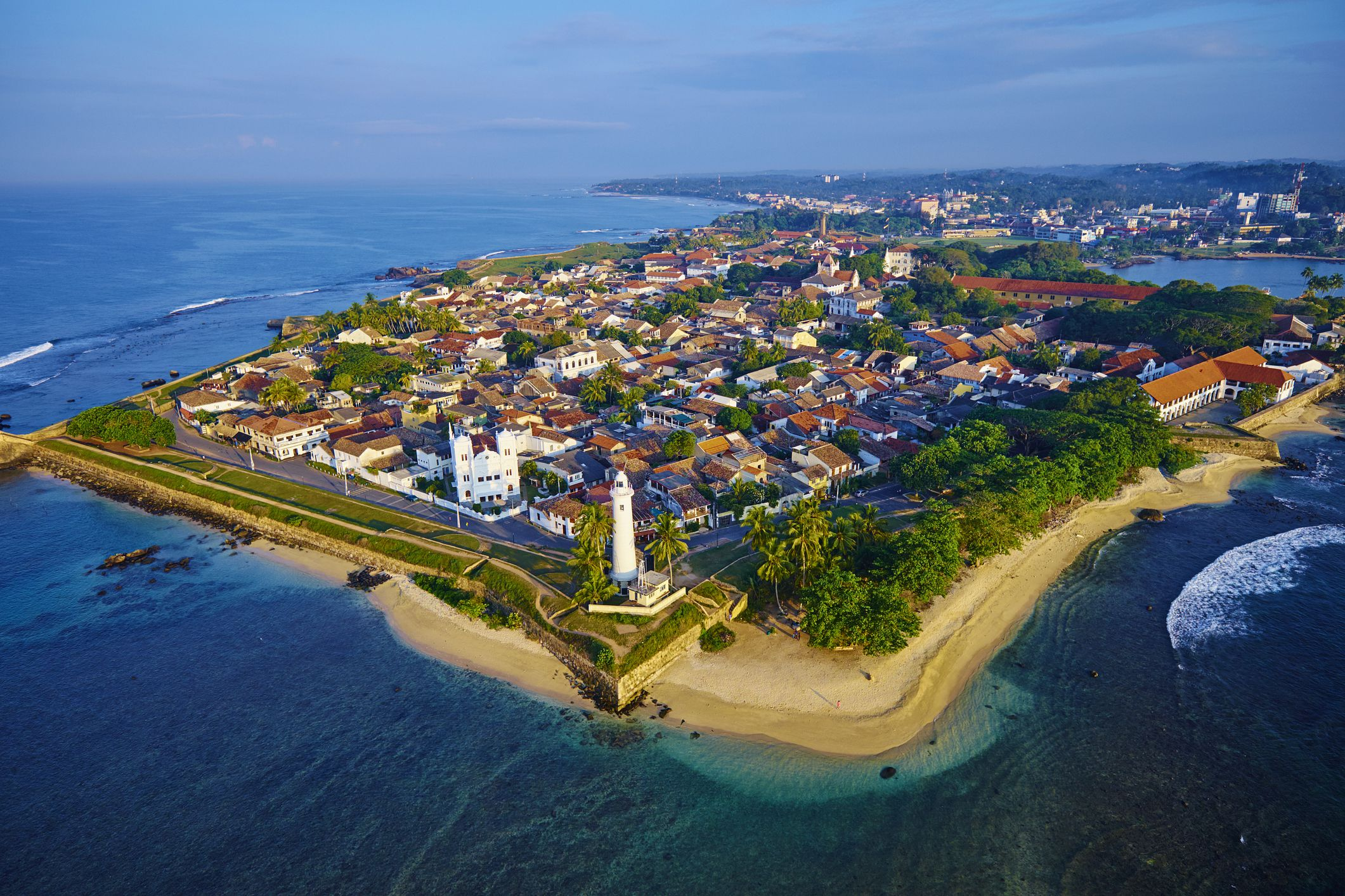 The Top Things to Do in Galle, Sri Lanka
