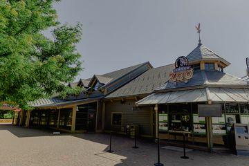 Denver Zoo in Colorado