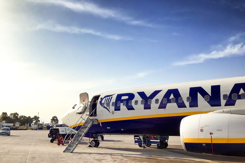 9 Cheap Airlines Based in Europe