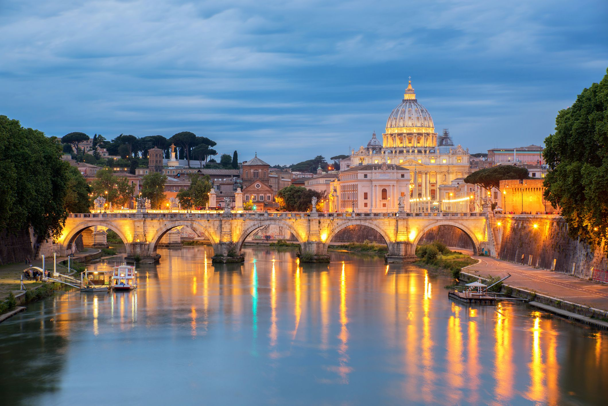 The 9 Best Rome Tours to Book in 2018