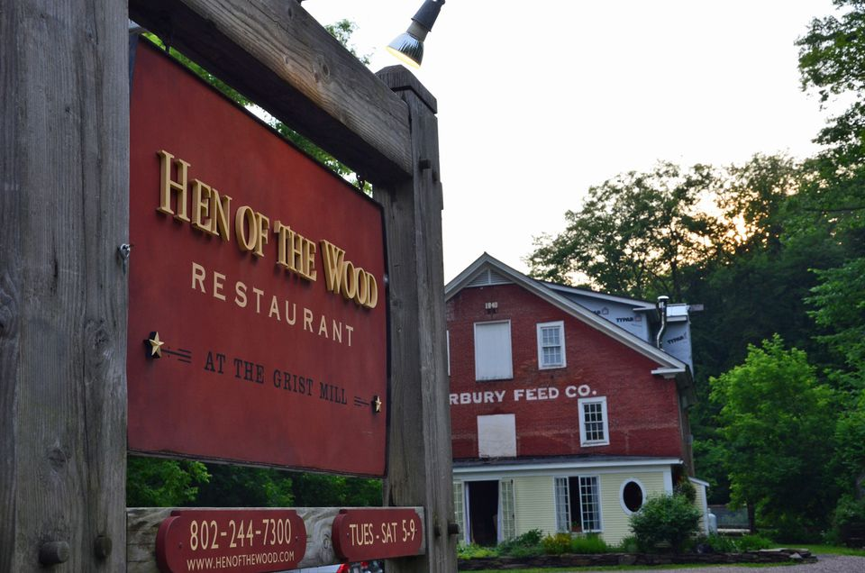 Manchester Vt Restaurants Best Of