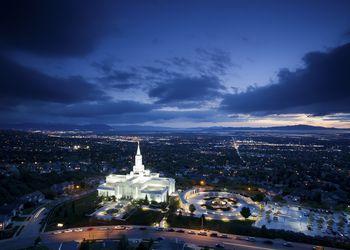 Salt Lake City Travel Guide