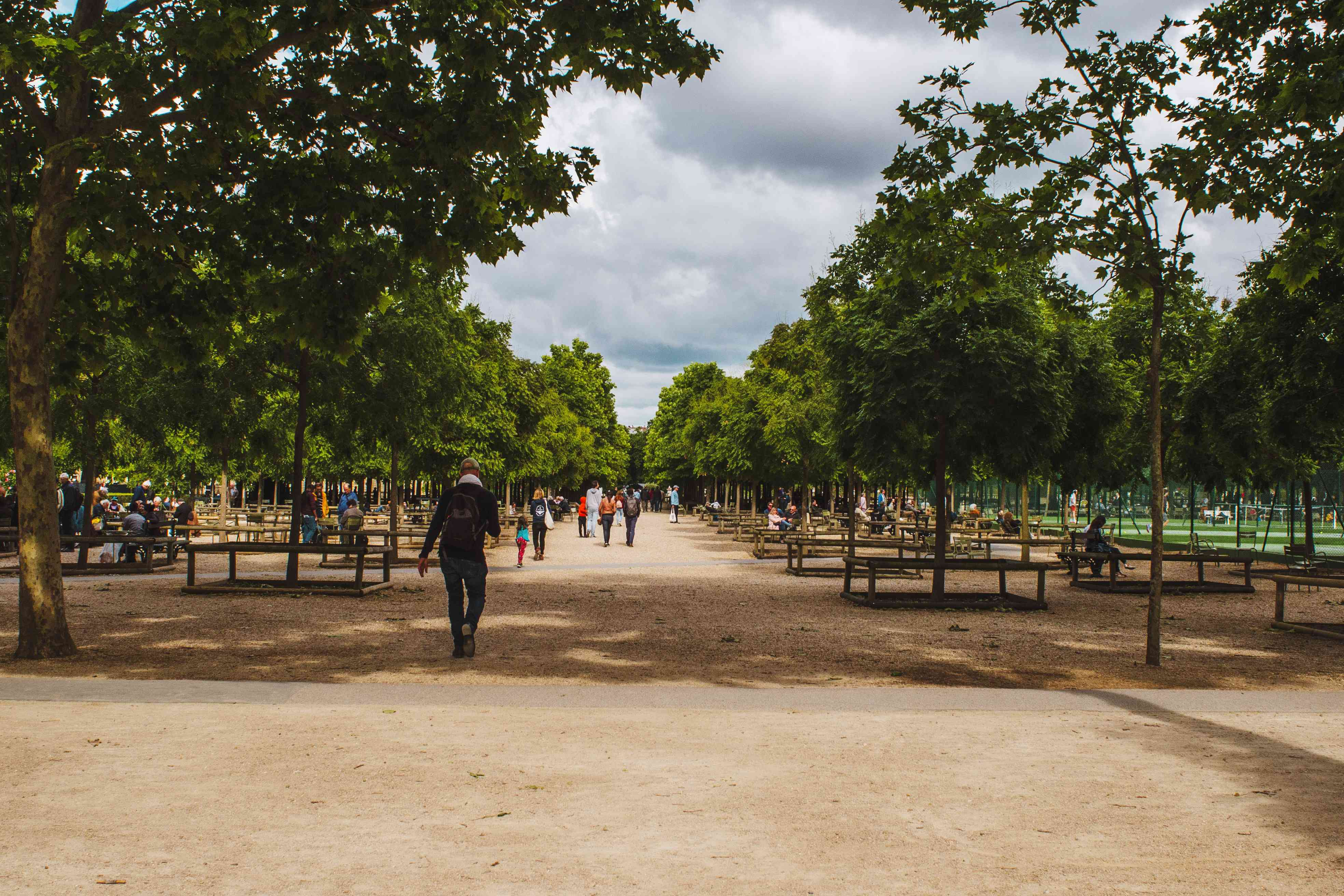 11 Best Parks And Gardens In Paris Tranquil Havens