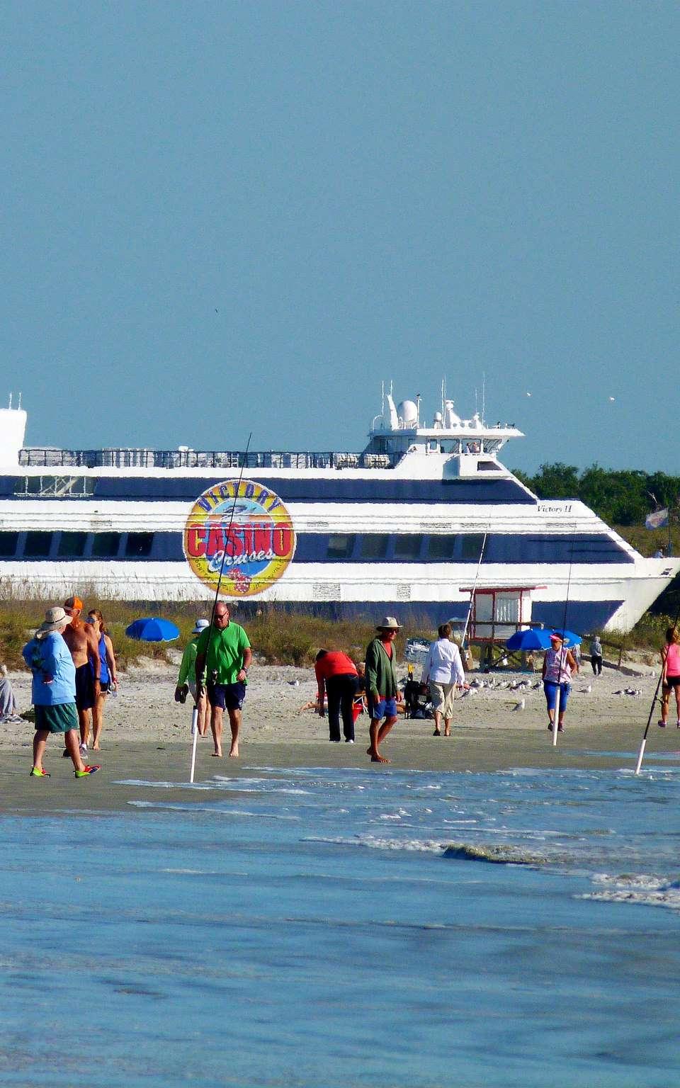 Casino Cruise East Coast Florida