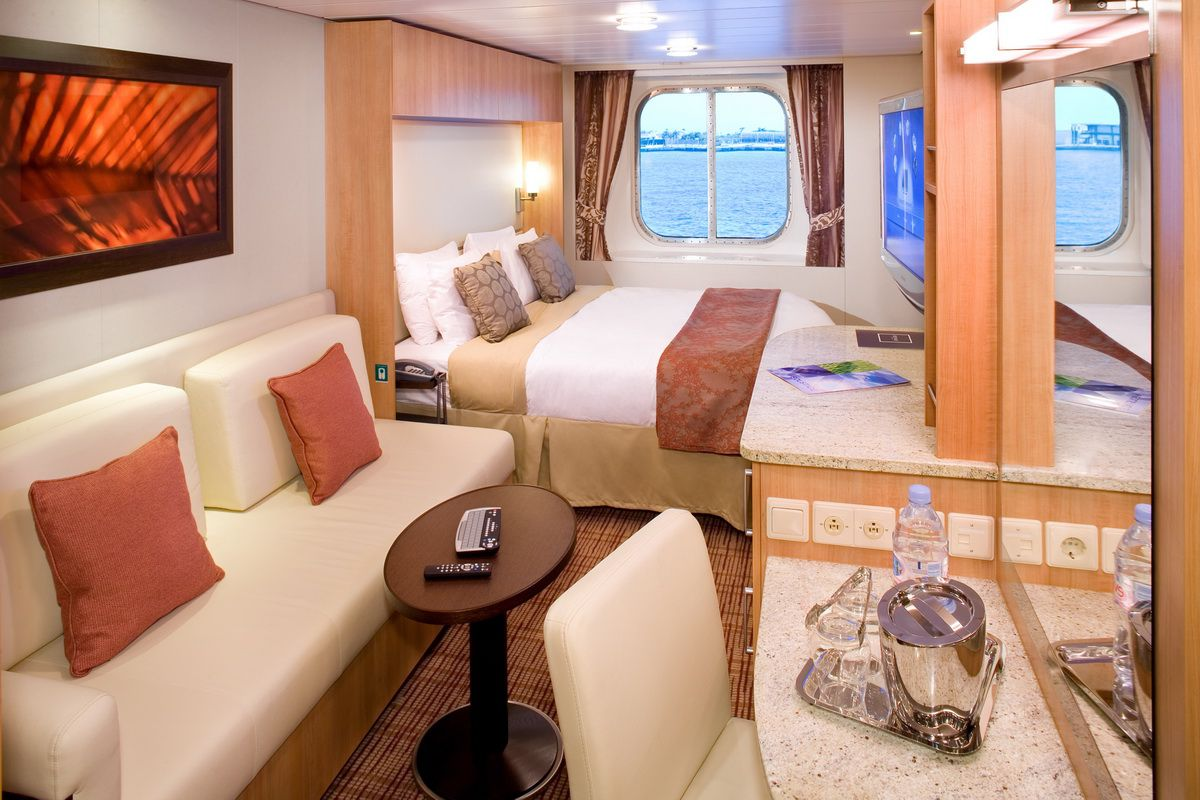 Fabulous Celebrity Eclipse Cruise Ship Cabins And Suites Cjindustries Chair Design For Home Cjindustriesco