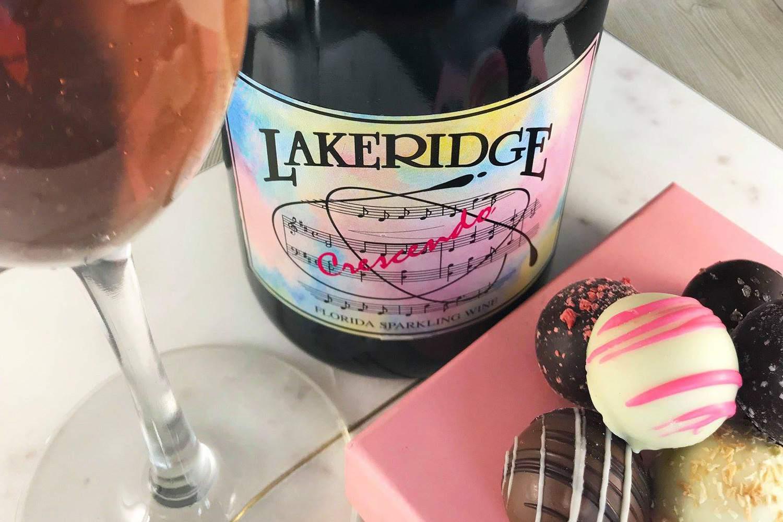 Lakeridge Winery florida