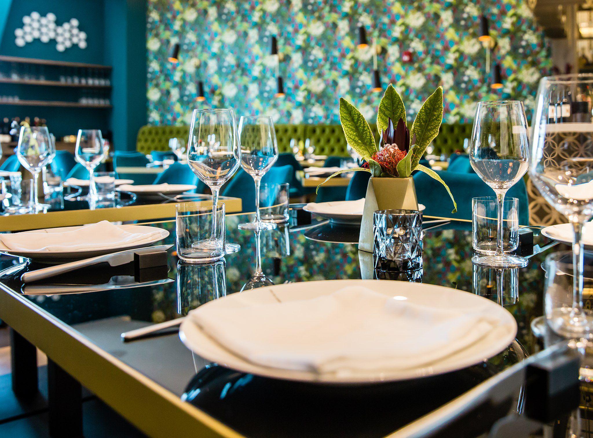 The Best Restaurants in Wynwood, Miami