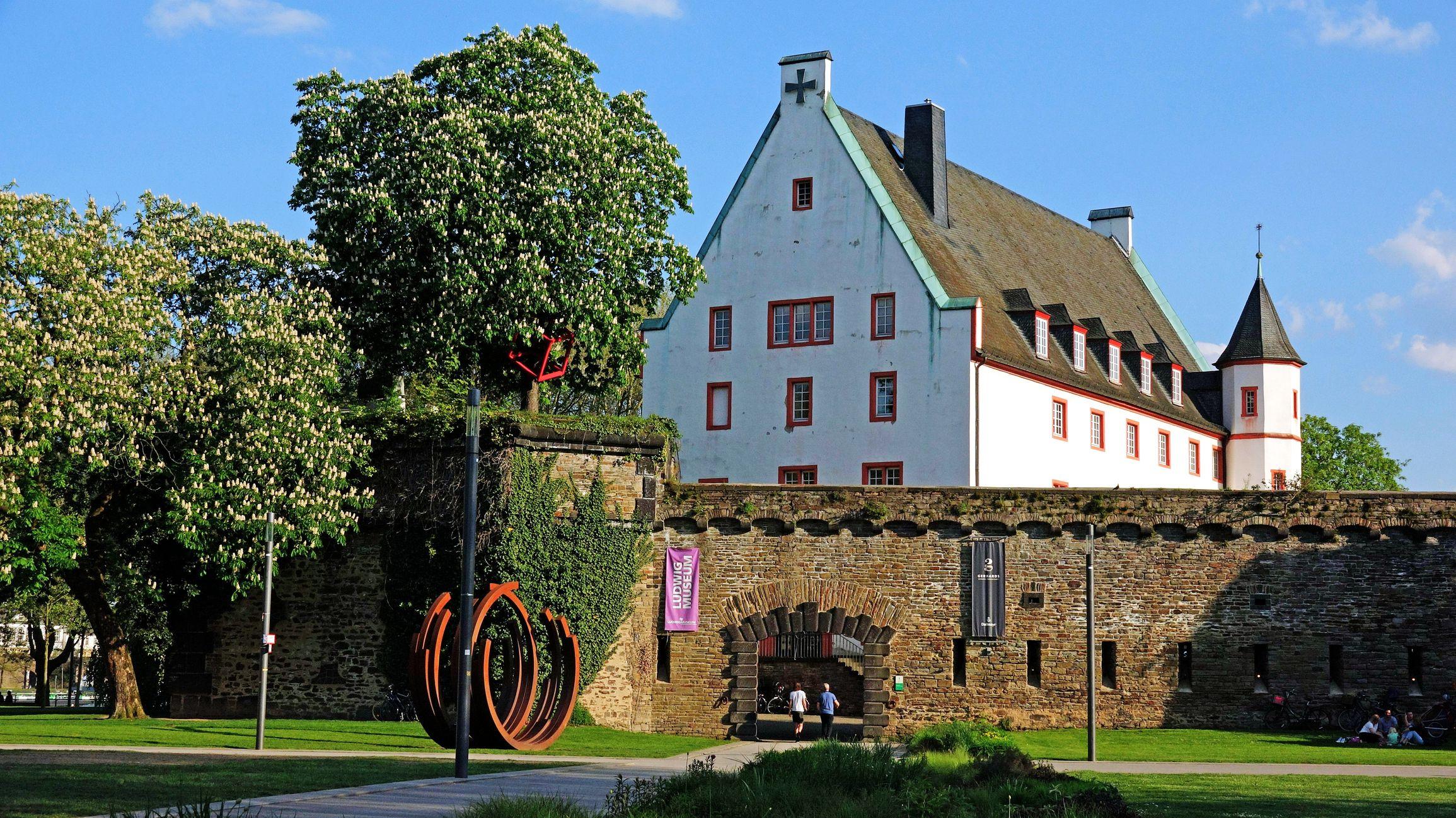Koblenz Ludwig Museum