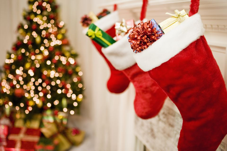 Christmas stocking stuffer ideas for kids