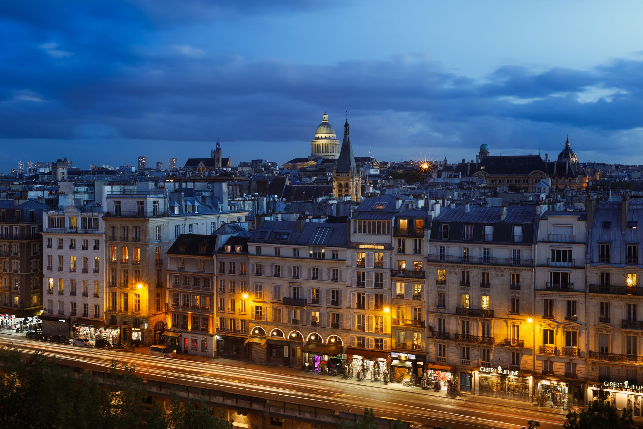 The Top 10 Things to Do in the Latin Quarter