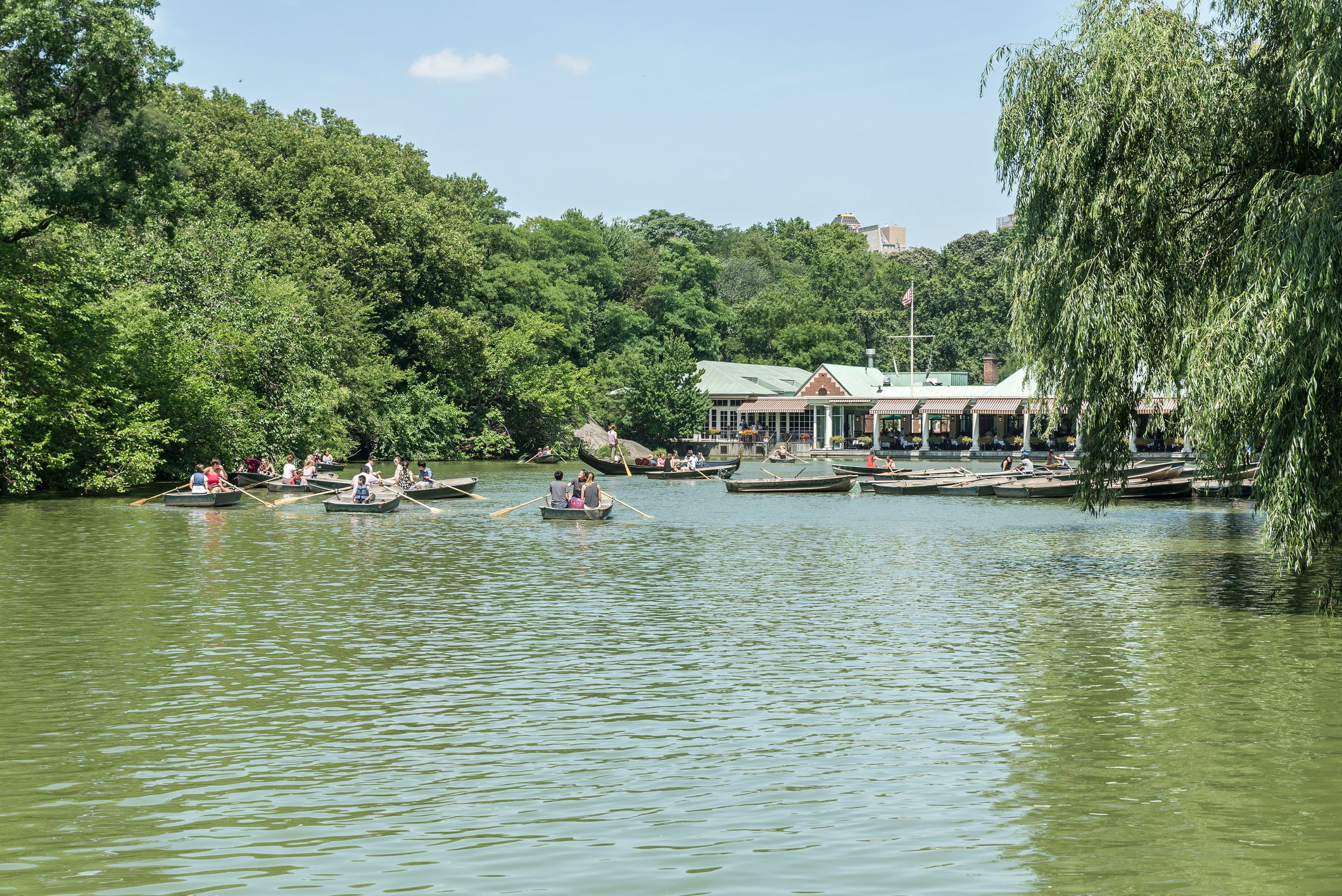 12 Things To Do in Central Park
