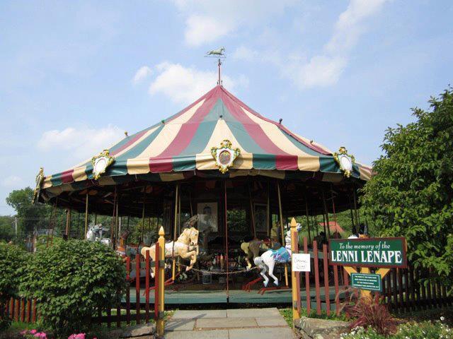 Carousel Village at Indian Walk