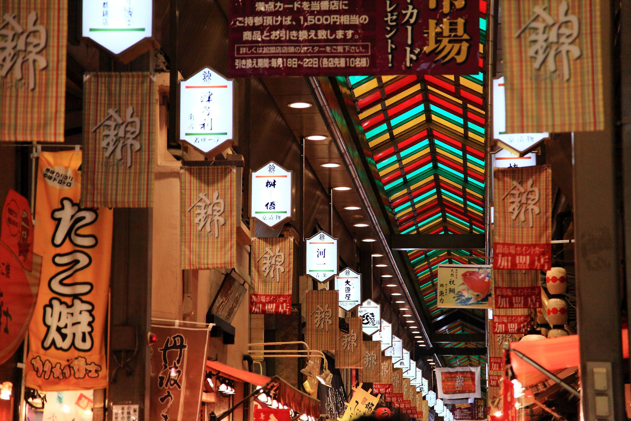 Kyoto's Nishiki Market: The Complete Guide