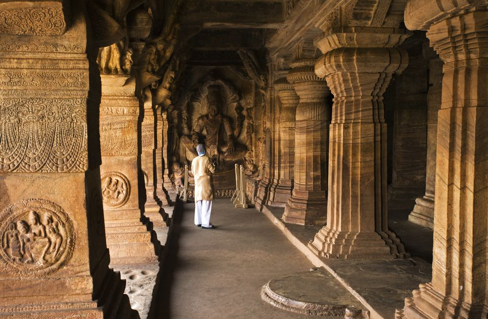 12 Top Tourist Places To Visit In South India