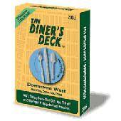 The Diner's Deck