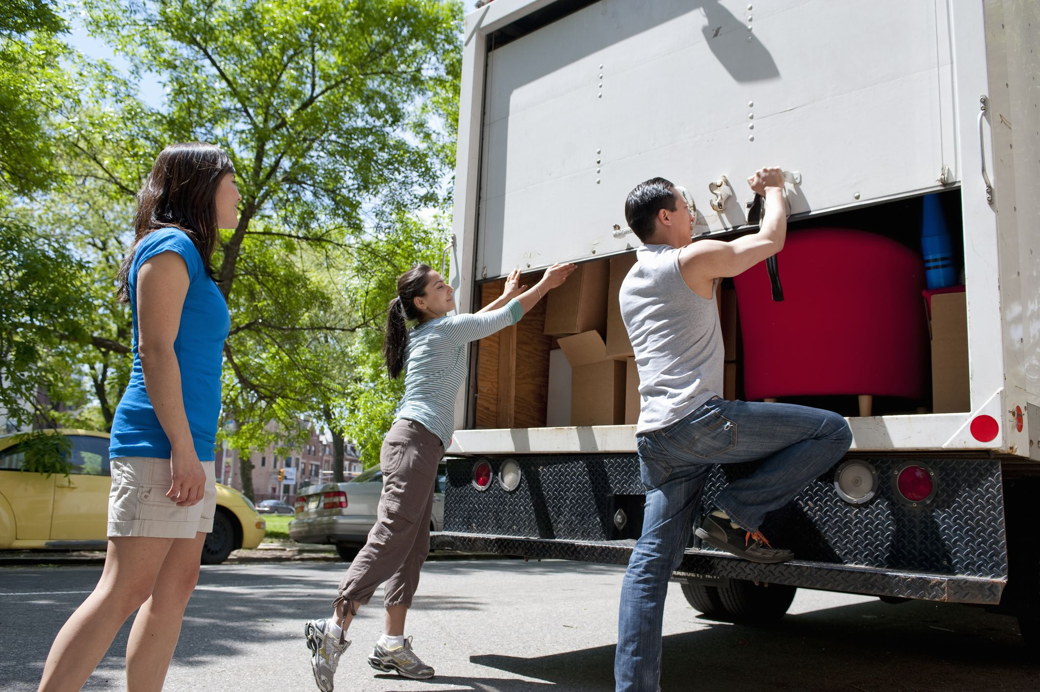 The 4 Best Moving Truck Rental Companies of 2019