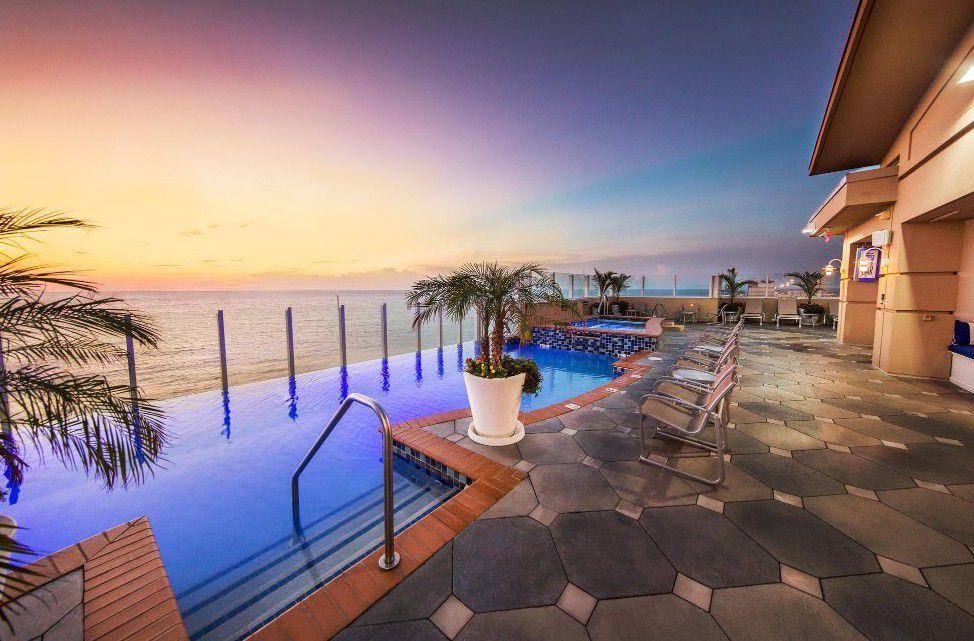 Best For Nightlife Hilton Virginia Beach Oceanfront