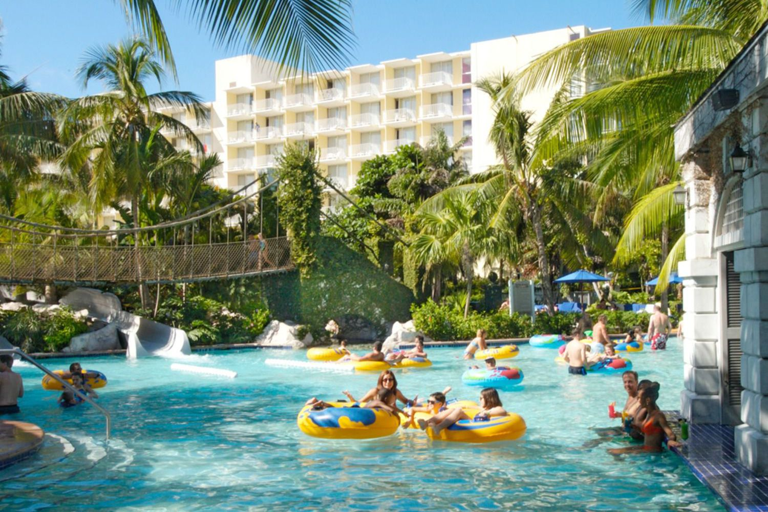 Top 4 KidFriendly Water Parks in Jamaica