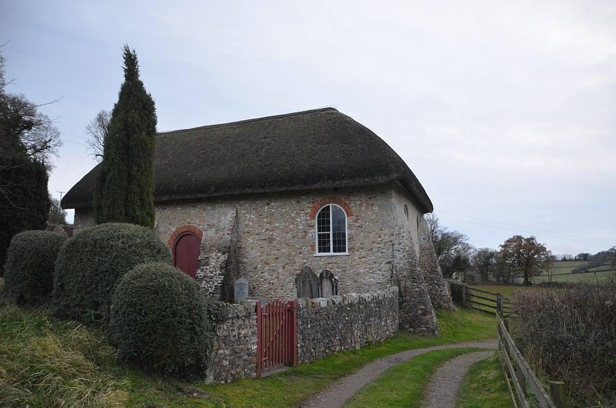 Loughwood meeting house