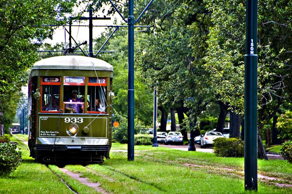 Top 5 Activities in New Orleans\' Garden District