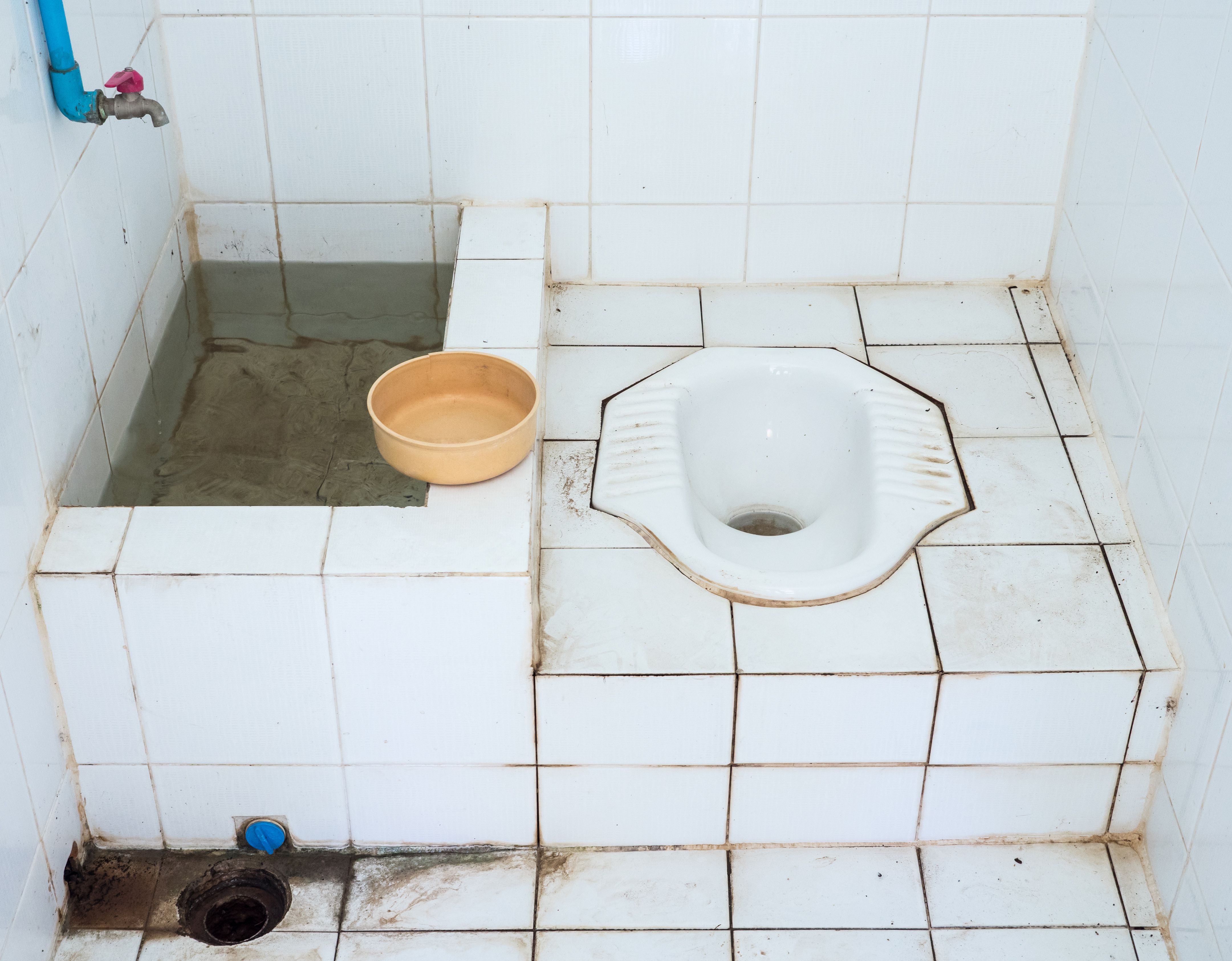 Squat Toilets in Asia: Tips and What to Expect