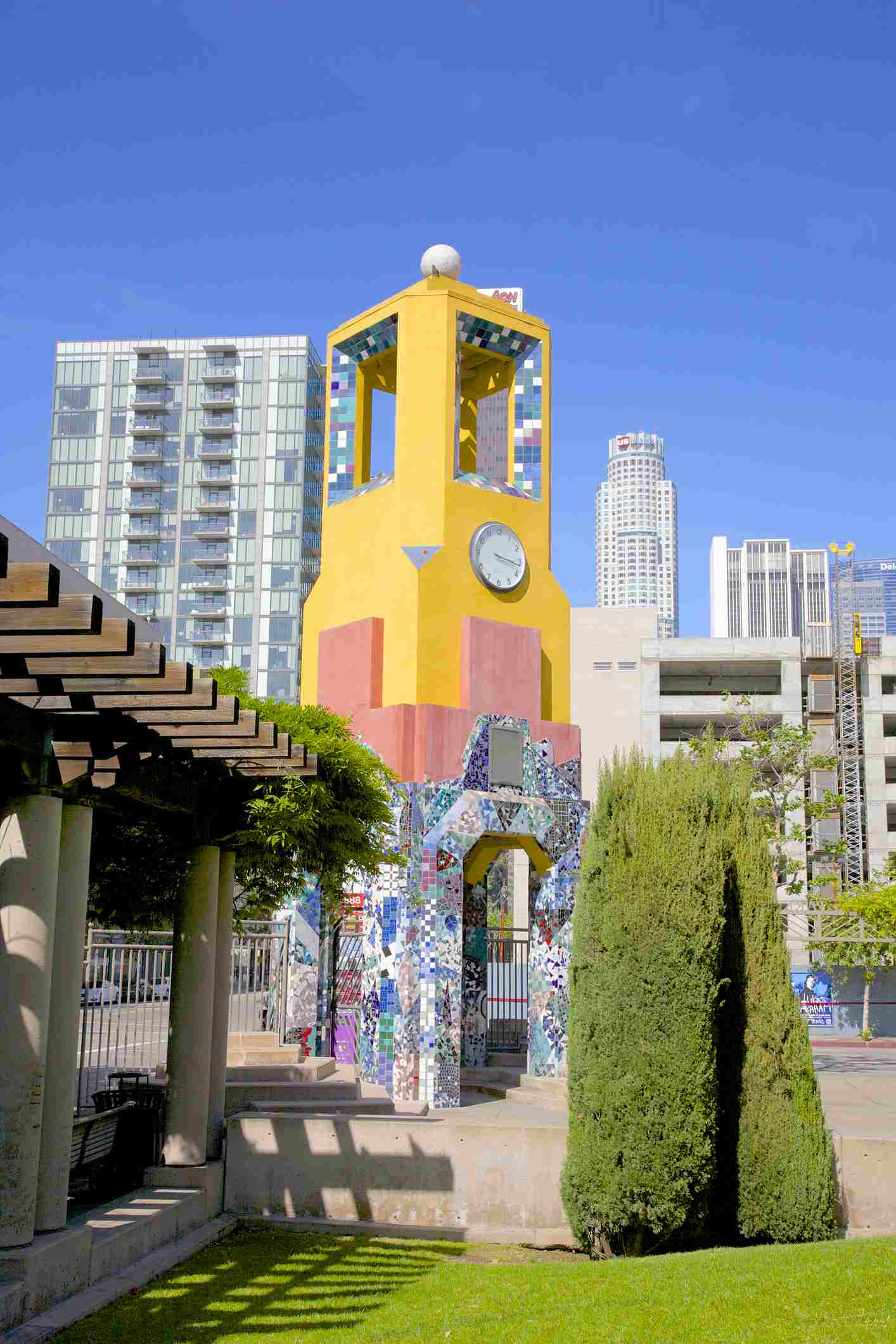 Los Angeles Easter Events 2018