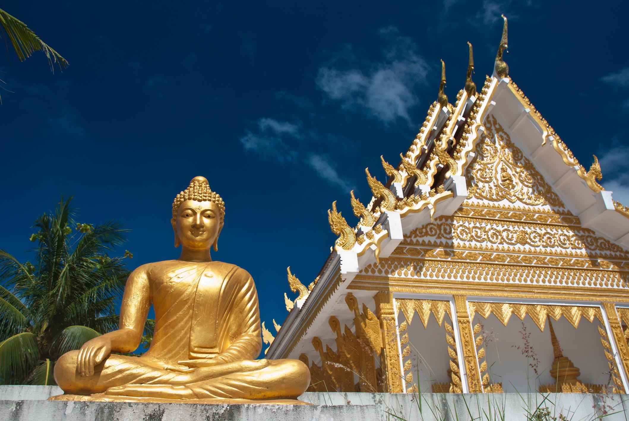 Extending Your Thailand Visa