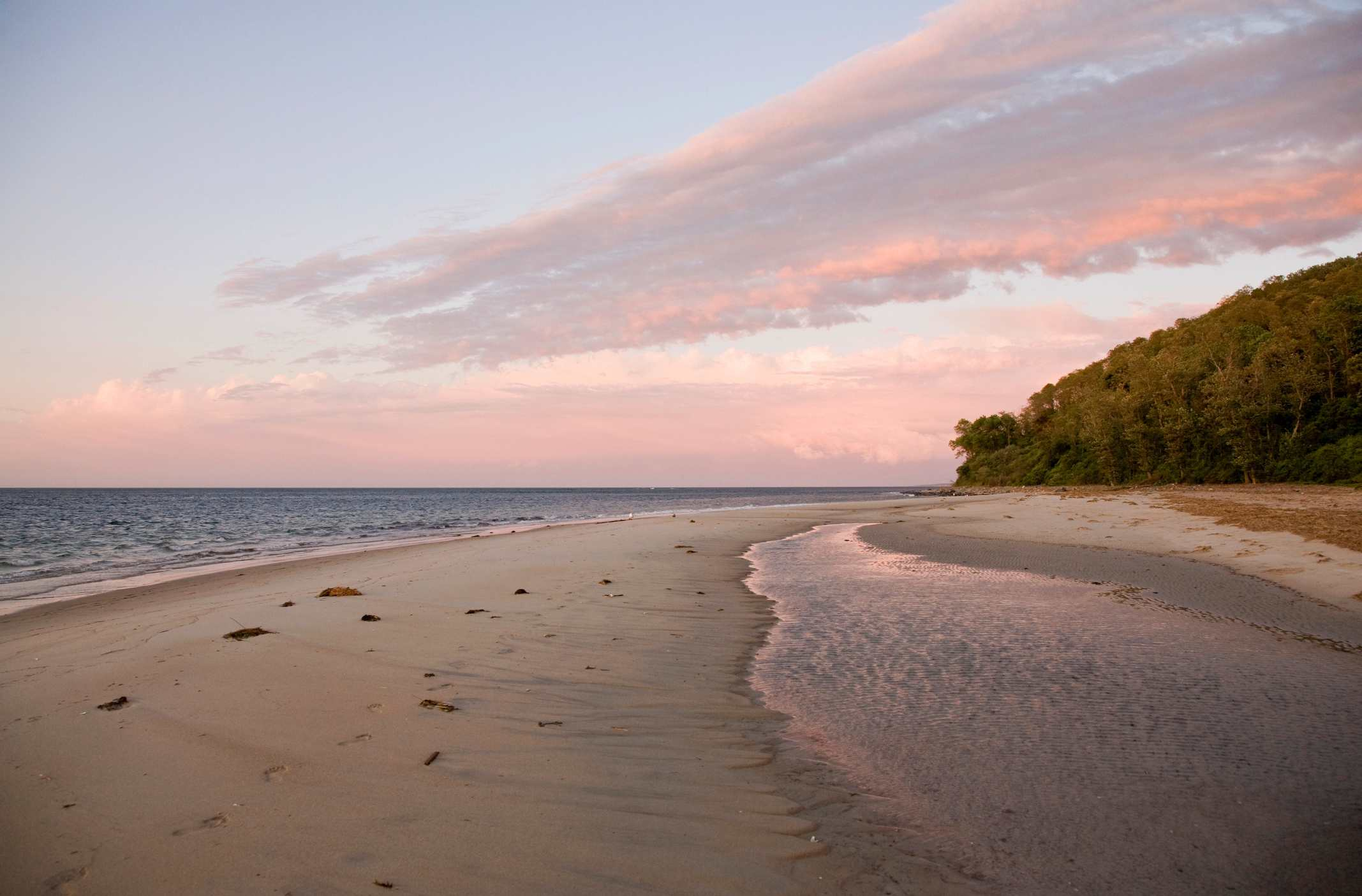Crane Beach, Ipswich, Massachusetts
