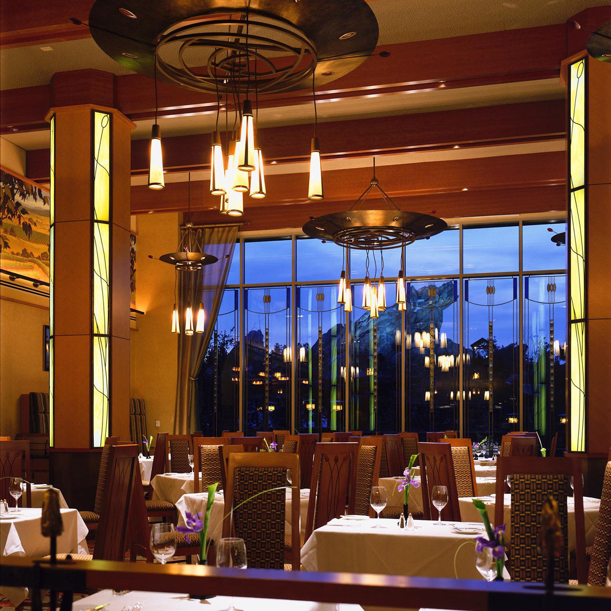 How To Make Disneyland Restaurant Reservations