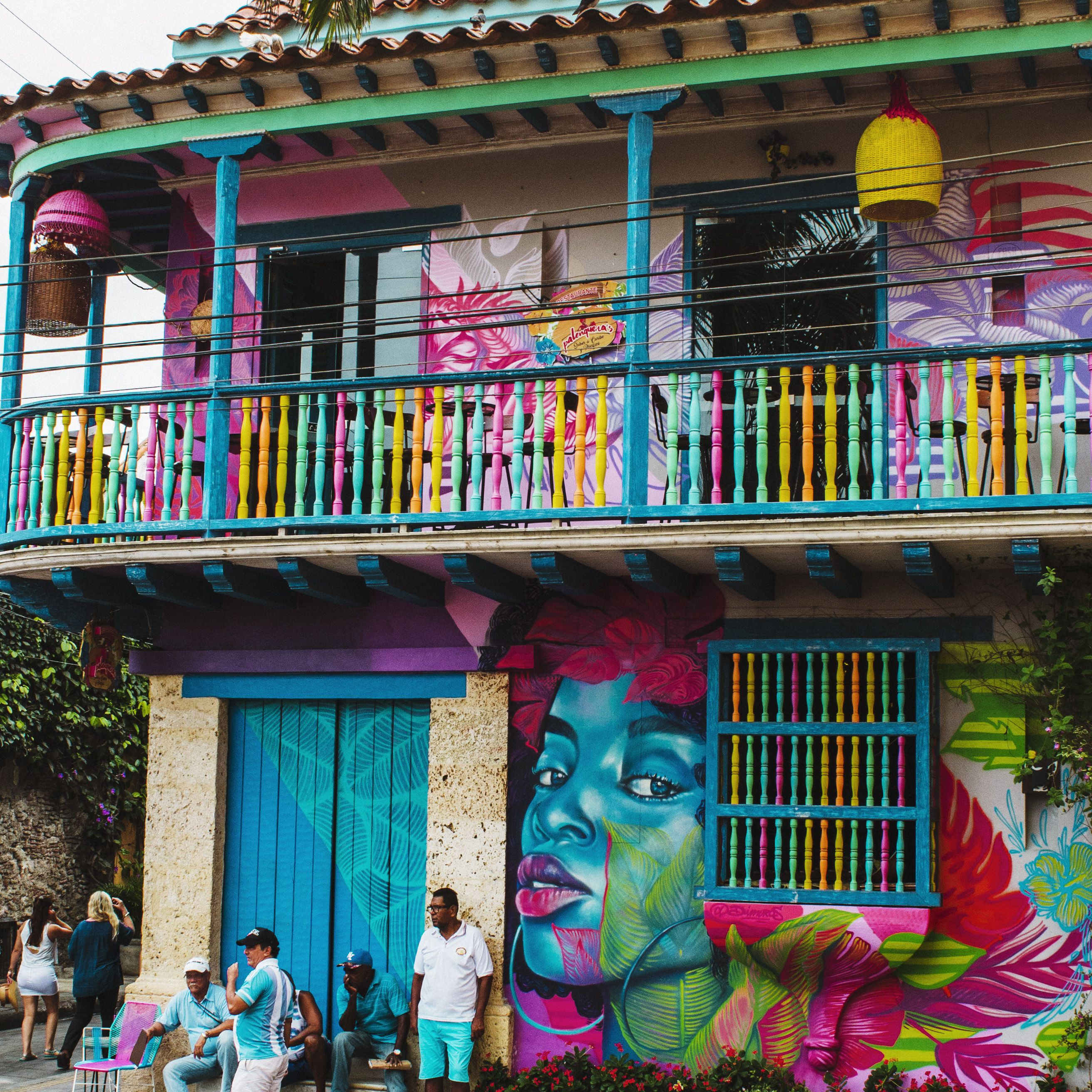 Colombia Travel: Visiting Colombia for Backpackers