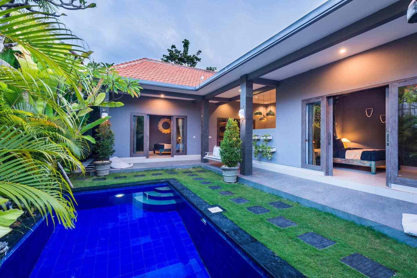 Villa Cecilia Beach House