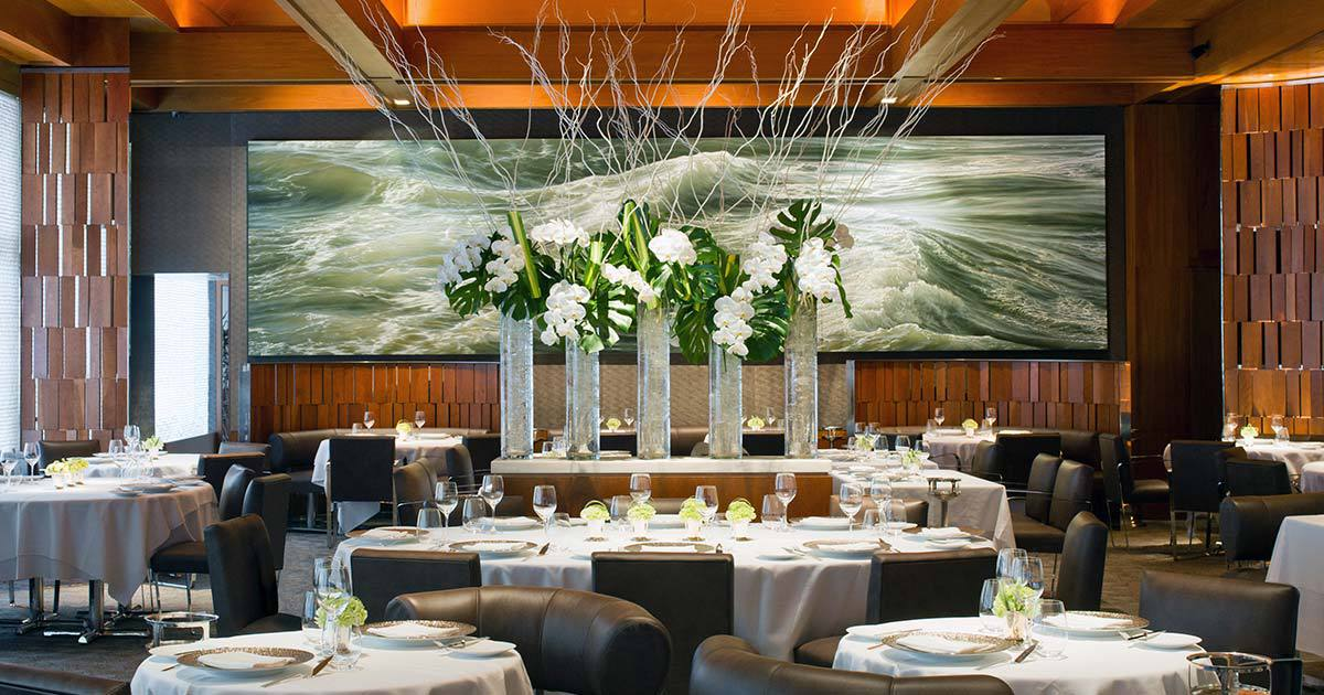 Zagat S 10 Best Nyc Restaurants
