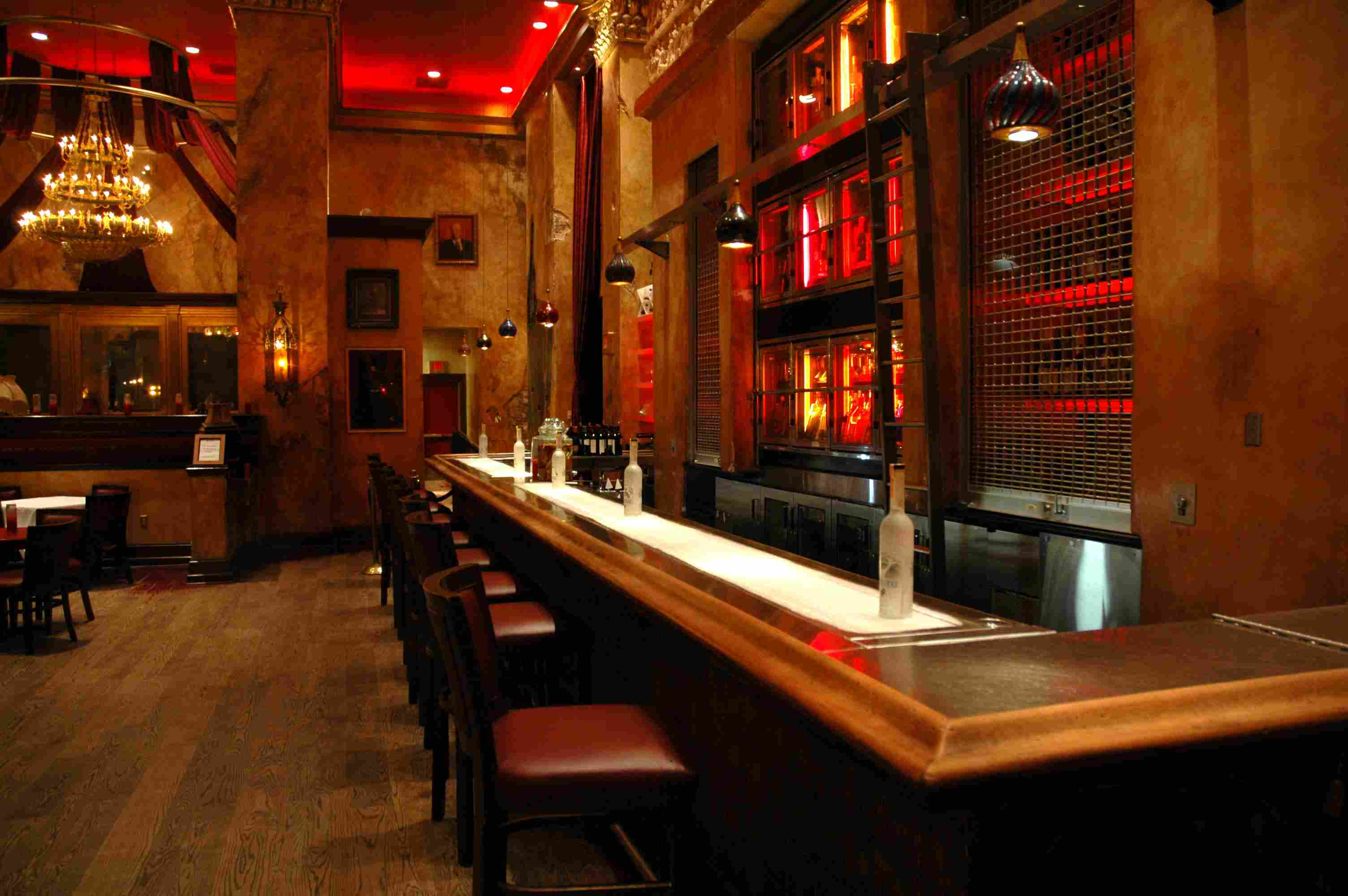 The Best Bachelor Party Hotels In Las Vegas
