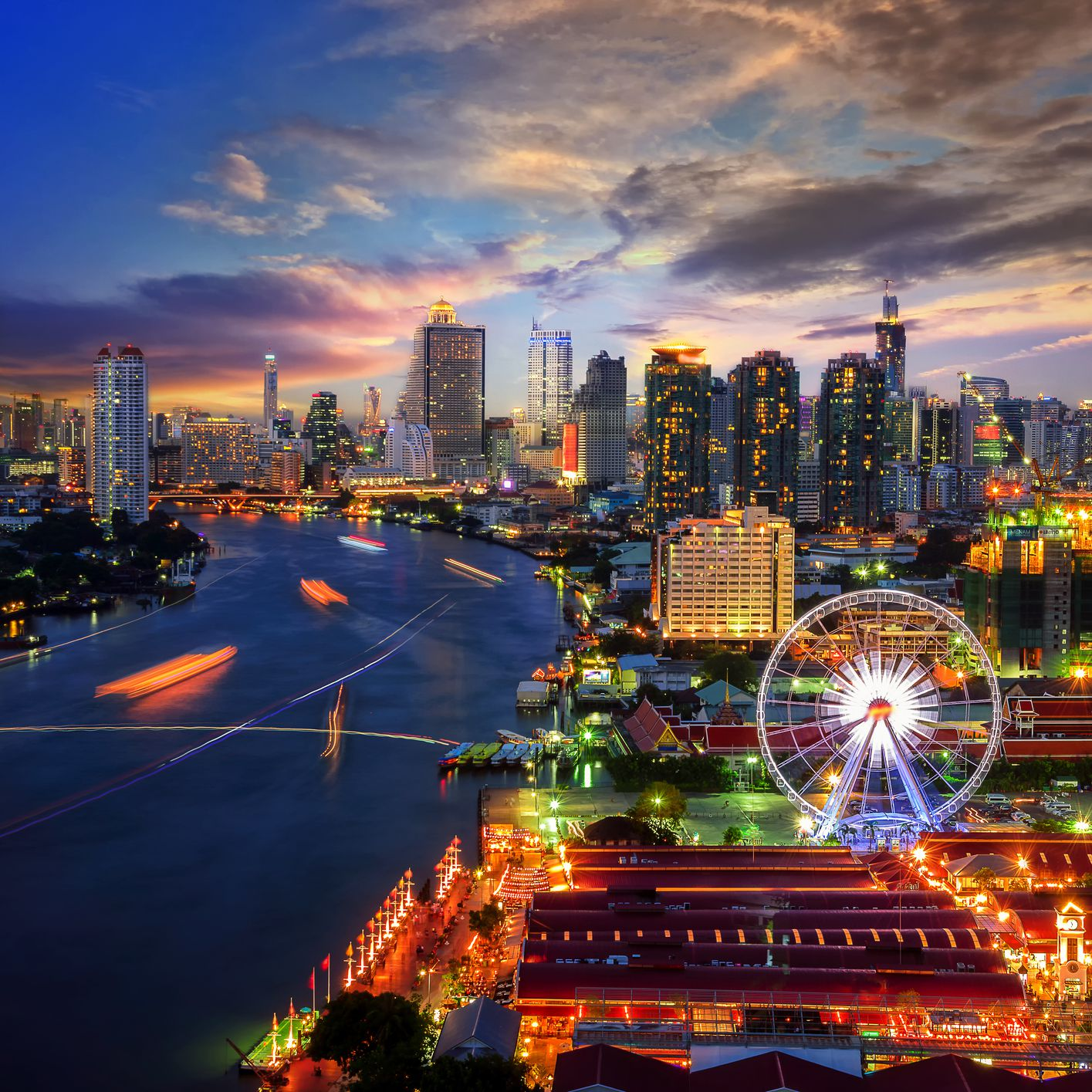 The 18 Best Things to Do in Bangkok